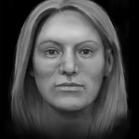 #JaneDoe was discovered on November 25, 1993 in Odessa, New Castle County, Delaware.  She had dark brown hair.