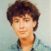 HELDER CAVACO: Missing from São Torpes, Portugal since Jan 28, 1990 - Age 15