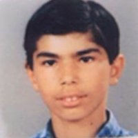 RUI MANUEL PEREIRA has been missing from Vila Nova de Famalicão, Portugal since March 2, 1999 - Age 13