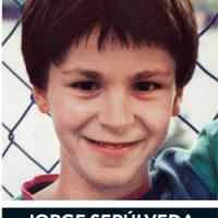 JORGE MANUEL SEPULVEDA has been missing from Massarelos, Portugal since Aug 15, 1991 - Age 14
