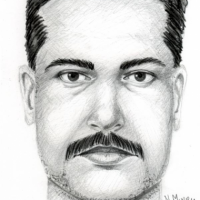 #JohnDoe was found in the 2900 block Fernwood Avenue on the shoulder of the 105 Freeway in Lynwood, CA on July 27, 1996.