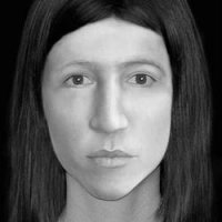 #JaneDoe was dressed in a green shirt, green plaid pants, and a green floral poncho when found in Lake Panasoffkee, FLORIDA in 1971
