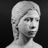 "She's known as ""Mary Jane"" doe. She was found wrapped in a furniture cover in Fort Wayne, IN on 05/15/1992"