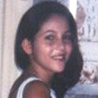 CLAUDIANE NETO has been missing from Jaru, Brazil since 8 August 2000 - Age 14