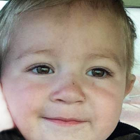 DEORR KUNZ has been missing from Timber Creek Campground near Leadore, ID since 10 July 2015 - Age 2