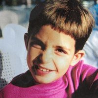 JOANA CIPRIANO: Missing from Figueira, Portugal since September 12, 2004 - Age 8