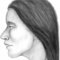The DNA Doe Project is working on this #JaneDoe who was found in 1992 in Apache Junction, Arizona
