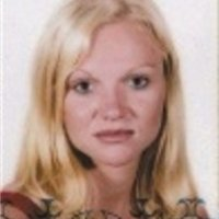 ALYSHA HANIN has been missing from Miami Beach, FL since 6 January 2002 - Age 24