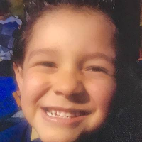 DUKE FLORES has been missing from Apple Valley, CA since 18 April 2019.  His mother was charged with his murder, but he is still missing!