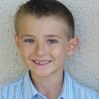 NOAH McINTOSH: Missing from Corona, CA since 6 March 2019 - Age 8