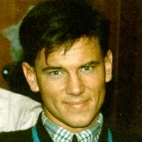 ROSS WARREN has been missing from Paddington, NSW since July 22, 1989 - Age 25