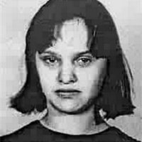 IRINA BOLOTINA: Missing from Moscow, Russia since 13 June 2000 - Age 21