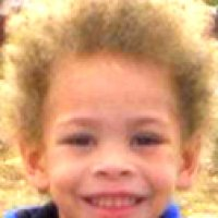 DASHAWN MCCORMICK: Missing from Anchorage, AK since 1 April 2013 - Age 4