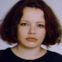 IRYNA DZERBIANIOVA: Missing from Russia since 8 July 2002 - Age 22