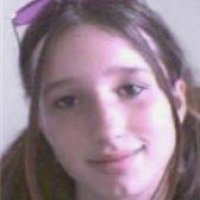 CLEMENCE LASALLE has been missing from Calais, France since 25 January 2005 - Age 14