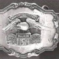 """Gypsy"" #JaneDoe was wearing this belt buckle when she was found murdered in California way back in 1984!   WHO WAS SHE?"