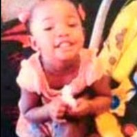 MYRA LEWIS has been missing from her Camden, #MISSISSIPPI home since 1 March 2014 - Age 2