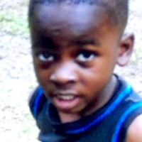 "RONDREIZ ""JUNIOR"" PHILLIPS has been missing from Lisbon, #LOUISIANA since 5 April 2018 - Age 4"