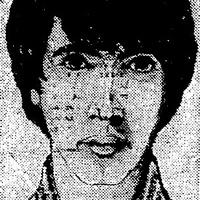 #JohnDoe was found hanging from a persimmon tree back in 1975.  He was only a teen, yet no one knows who he was! #LOUISIANA
