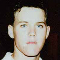 NATHAN McLAUGHLIN: Missing from Moil, NT since March 17, 1994 - Age 18