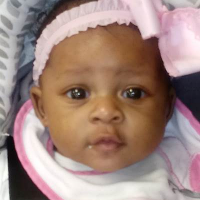 ARIEANNA DAY has been missing from Roanoke, VA since 11 Sept 2018 - Age 3 months