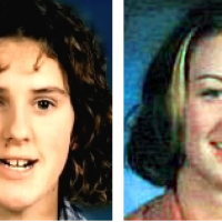 LAURIA BIBLE & ASHLEY FREEMAN: Missing from Welch, OK since 30 Dec 1999 - Age 16 & 16