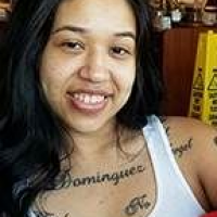 CYNTHIA MARTINEZ: Missing from Keizer, OR since 16 July 2017 - Age 26