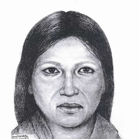 n 10/12/2015 two hunters discovered a human skull lying on the ground on Mount Baldy in California.  No one knows her name!