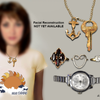 #JaneDoe was found in a wooded area in Loxahatchee, #FLORIDA on  19 Dec 1982 wearing two diamond rings