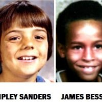 CHIPLEY SANDERS & JAMES BESS: Missing from Ashland, KY since 4 Oct 1984 - Ages 13 & 14