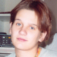 RAMONA MAE PRIEST has been missing from McMinnville, TN since6 Feb 2001 - Age 19