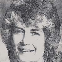 CHEREE CATHLEEN HANKINS: Missing from Burlington, VT since 18 Jan 1990 - Age 45