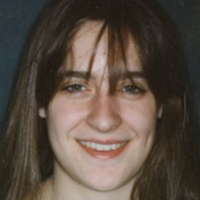 LELENA K. LIPP has been missing from Falmouth, #MAINE since 26 Dec 1995 - Age 18