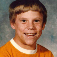 BRIAN BLEYL: Missing from Phoenix, AZ since 28 Feb 1981 - Age 12
