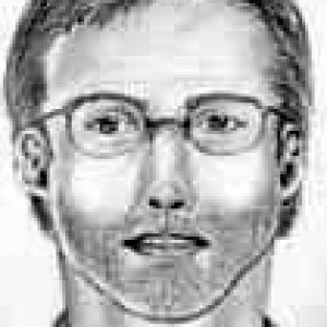 On September 5, 2001, #JohnDoe was found at a wooded rest area near a remote cross-country ski trail near Deep River, Ontario