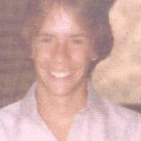 CHRISTIAN JAMES BOLDT has been missing from Los Angeles, CA since 1 May 1986 - Age 18