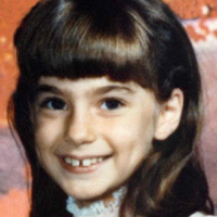 TIFFANY JENNIFER PAPESH: Missing from Maple Heights, Ohio since 13 June 1980 - Age 8