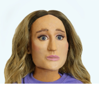 #JaneDoe was located in a wooded area by local hunters in Bear Creek near Hubert, NC on December 2, 1991.