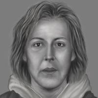 #JaneDoe was found along Delaware River in West Deptford, #NewJersey on  15 Jan 2014.  She wore size 9 New Balance sneakers.