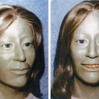 On November 10, 1980 hunters found the skeletal remains of a white female in the woods near a small creek near Biloxi, #MISSISSIPPI