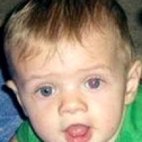 Gabriel Johnson was last seen with his mother on December 27, 2009, who had abducted him.  He was only 7 months old.