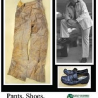 Bear Creek #JohnDoe was located in May 1979 near Bear Creek Township, #PENNSYLVANIA with these belongings