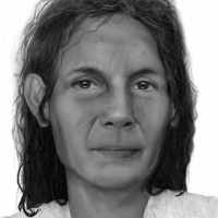 #JaneDoe was found in homeless camp in Baltimore City, #MARYLAND - 7 Dec 2017