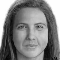 #JaneDoe was found at 1943 Castleberry Lane, Bullhead City, AZ (Mohave County) by a construction crew digging a trench for a gas line in 1989
