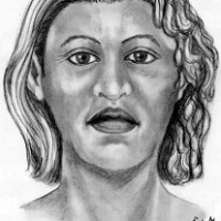 On June 14, 1995, #JaneDoe was discovered south of the Poison Lake area in Lassen County, California.