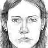 #JaneDoe was found in an alleyway at 330 E. 4th Street in Perris, #CALIFORNIA on 26 Dec 1988.  She had multiple tattoos.