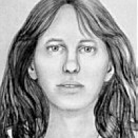 On New Year's Day 1984, #JaneDoe was found in pasture in Vidor, #TEXAS.  Her hair was shorter than depicted in this picture.