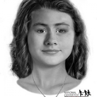 #JaneDoe was found along a canal on remote U.S. Rte 27 in Broward, #FLORIDA on 19 Sep 1983 wearing a seashell pendant