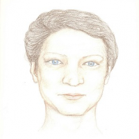 #JaneDoe showed signs of having had a child, but appeared homeless when found  in Fort Lauderdale, #Florida on April 5, 1996