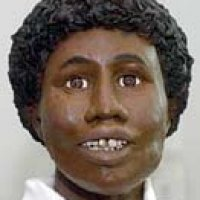 On August 16, 2002 #JaneDoe was found in the yard at 3225 Ravenwood Avenue, in Northeast #Baltimore, #MARYLAND, near a railroad track.